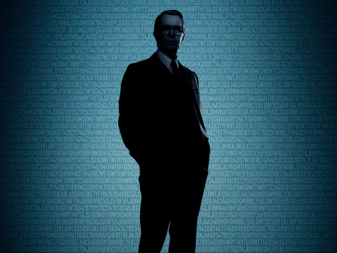Tinker Tailor Soldier Spy – a tribute