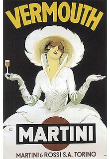 Martini Poster 1